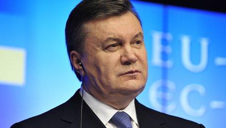 Янукович всуде: Янедавал распоряжений оприменении силы наМайдане