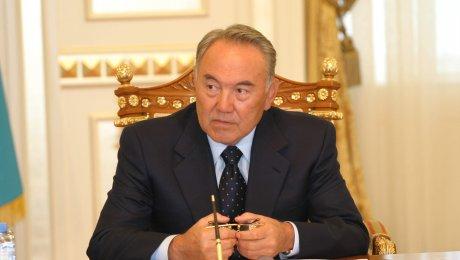 Президент Казахстана невидит готовностиЕС ксотрудничеству сЕАЭС