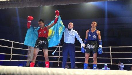 Подмосковные спортсменки выступили наКубке мира потайскому боксу