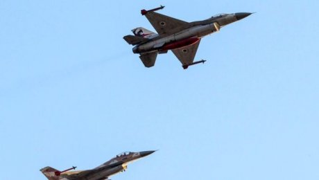 Руководство Асада подтвердило: ВВС ЦАХАЛа нанесли два удара под Дамаском