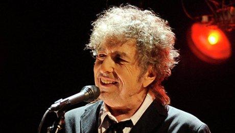 Боб Дилан отказался встречаться сОбамой