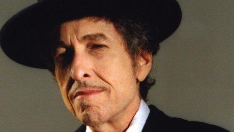 Боб Дилан непришел навстречу сОбамой инобелевскими лауреатами