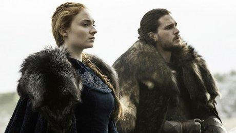 Осторожно, спойлеры: звезда «Игры престолов» раскрыла секреты нового сезона