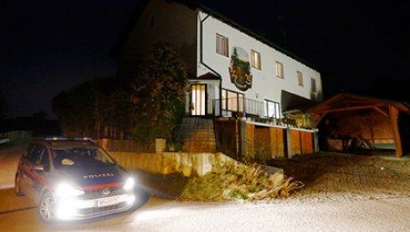 Зверская расправа вАвстрии: женщина застрелила мать, брата итроих детей