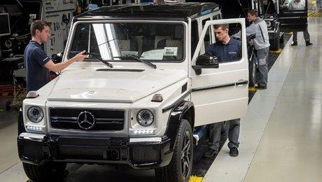 Benz E-Class 2018 Coupe проходит заключительные тестирования