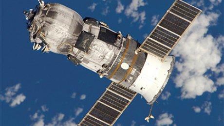 ВТуве ищут место падения обломков космического корабля «Прогресс»