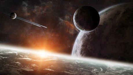 Звезды, накоторых можно поселить жизнь— Коричневые карлики
