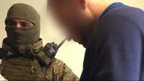 Вгосударстве Украина убежал разыскиваемый повсей планете организатор киберпреступной группы Avalanche,— милиция