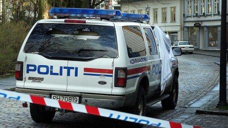 Натерритории школы вНорвегии зарезаны женщина иребенок