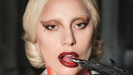 Леди Гага поведала о собственном посттравматическом синдроме