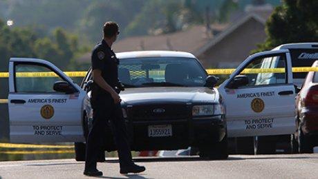 Американский полицейский застрелил студента изОАЭ