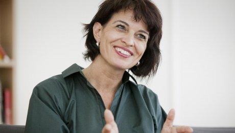 Дорис Лойтхард стала президентом Швейцарии на наступающий год