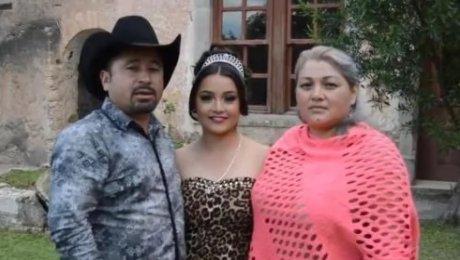Мексиканец пригласил надень рождения дочери 1,2 млн гостей