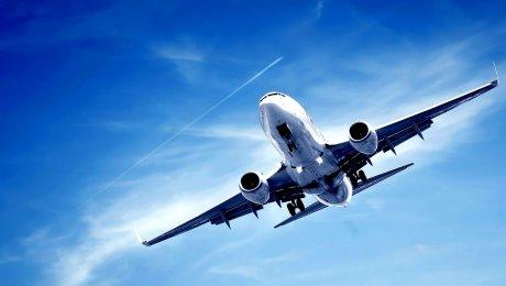 Самолету довелось внепланово сесть вСамаре из-за нетрезвого дебошира