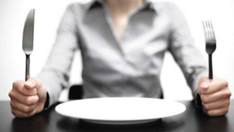 Неешь и разумней: ученые отыскали пользу голодания
