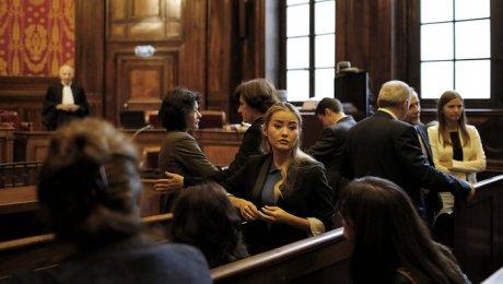 Франция отказалась экстрадировать казахского банкира Аблязова в Российскую Федерацию