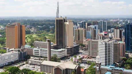 Как минимум 40 человек погибли вДТП вКении