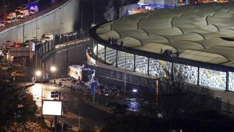 Генеральный секретарь НАТО выразил сожаления родственникам погибших вСтамбуле