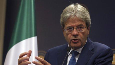 Паоло Джентилони согласился возглавить руководство Италии