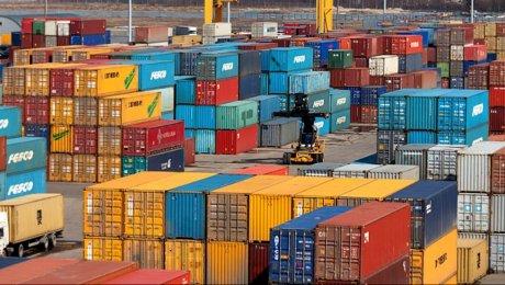 Товарооборот ПФО за10 месяцев следующего года составил приблизительно $33,5 млрд