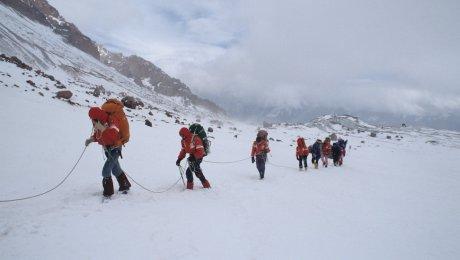 Пропавшие нагоре вМалайзии альпинисты удачно вернулись