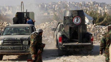 Генеральный секретарь ООН встревожен сообщениями о вероятных «массовых зверствах» вАлеппо