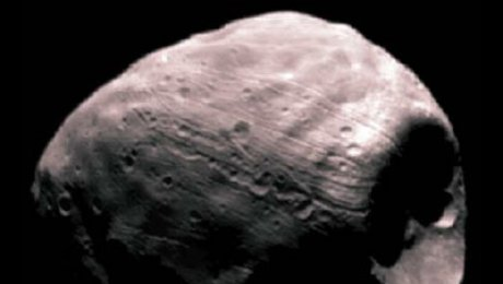 Ученый-уфолог поведал обазе инопланетян наФобосе