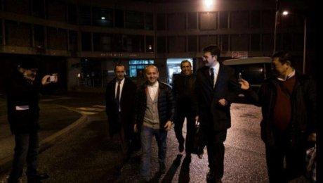 Генеральная прокуратура РК сделала заявление по освобождению Аблязова