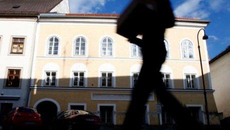 Парламент Австрии одобрил конфискацию дома, вкотором родился Гитлер