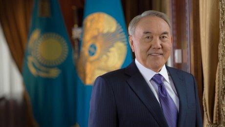 Необходимо перераспределить функции между президентом ипарламентом— Назарбаев