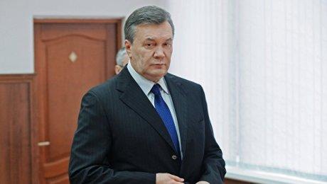 Юристы Януковича инициируют привлечение Юрия Луценко куголовной ответственности