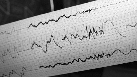 Отголоски 5-балльного землетрясения вКазахстане ощущались вБишкеке