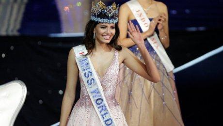 Стало известно имя победительницы «Мисс Мира— 2016»