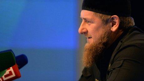 Кадыров назвал «подлым» убийство послаРФ вАнкаре