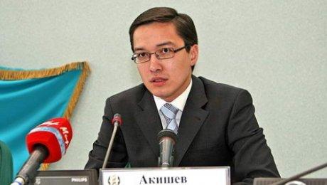 В Казахстане тенговые вклады выросли почти вдвое с начала 2016 года - Д.Аки ...