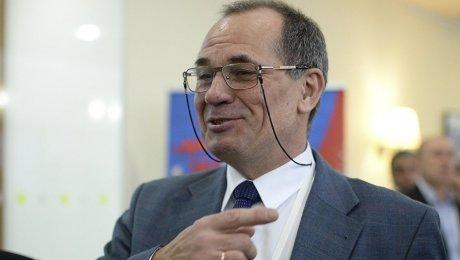 Руководитель судейского комитета РФС Левников будет работать вКазахстане
