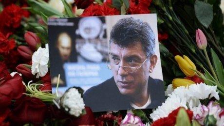 Путин следит заделом Немцова