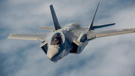 Производитель истребителей F-35 пообещал Трампу снизить ихстоимость