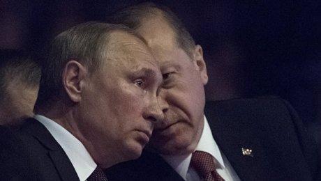 Путин обсудил ситуацию вСирии сЭрдоганом