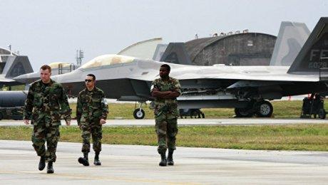 США иЯпония достигли соглашения поамериканской военной базе наОкинаве