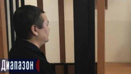 ВКазахстане дали три года тюрьмы отцу шестерых детей закритику В.Путина