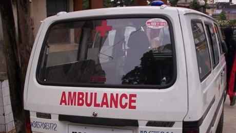 Крушение поезда вИндии: жертвы и большое количество пострадавших, фото сместа трагедии