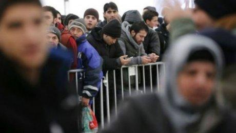 55 тыс. мигрантов добровольно покинули Германию вследующем году