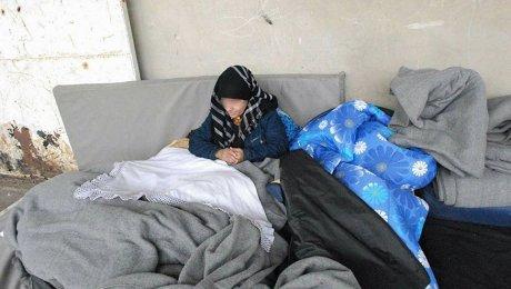 Граждане Алеппо поведали, как боевики реализуют детей иженщин наорганы