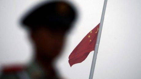 Прежнего замминистра госбезопасности Китая исключили изпартии завзятки