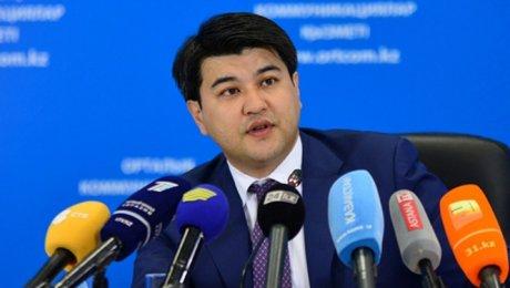 Вотношении Бишимбаева проводятся следственные мероприятия