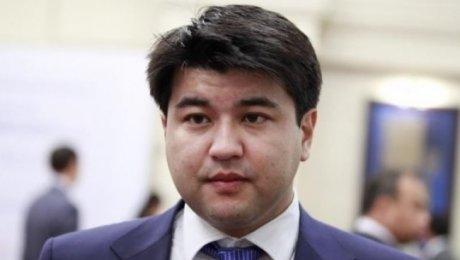 Тимур Сулейменов возглавил МиннацэкономикиРК
