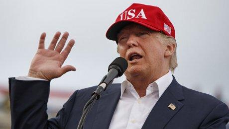 Трамп неверит, что РФ ответственна закибератаки вСША