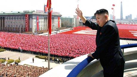 Ким Чен Ын сказал  о заключительном  этапе разработки межконтинентальной ракеты