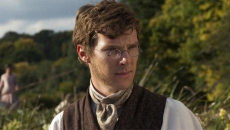 Камбербэтч приходится родственником создателю «Шерлока Холмса» Конан Дойлу